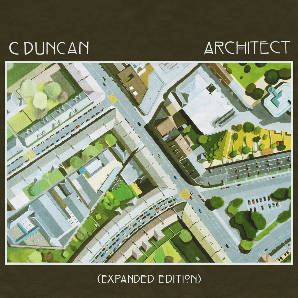 Architect (Expanded Edition)